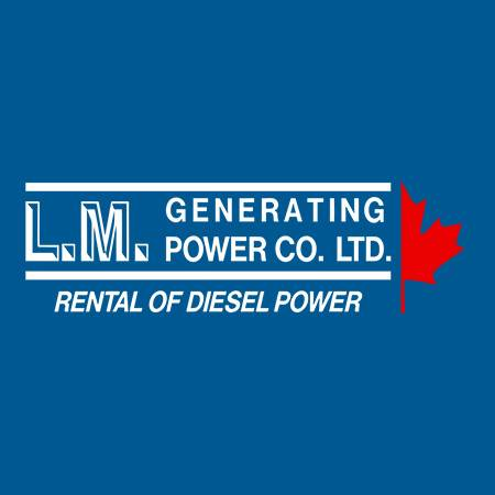 LM Generating Power - Your source for 24 hour emergency, backup and temporary power solutions.